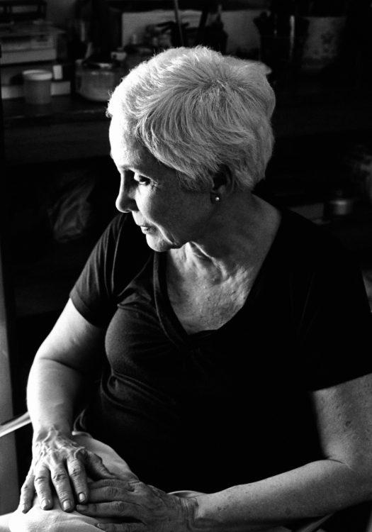 Anna Maria Maiolino - AWARE