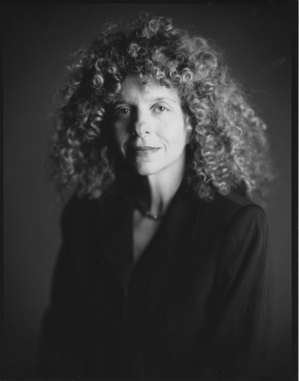 Barbara Kruger - AWARE