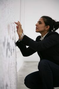 Bharti Kher — AWARE Women artists / Femmes artistes