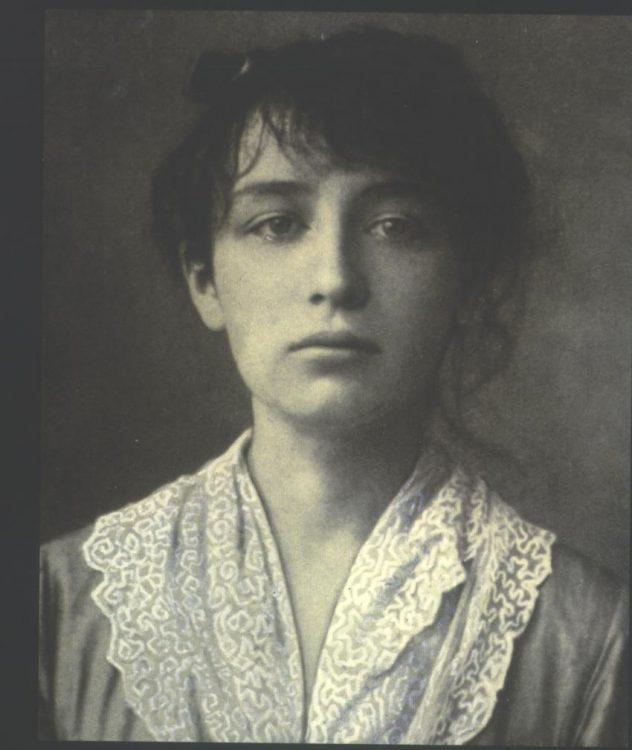 Camille Claudel - AWARE