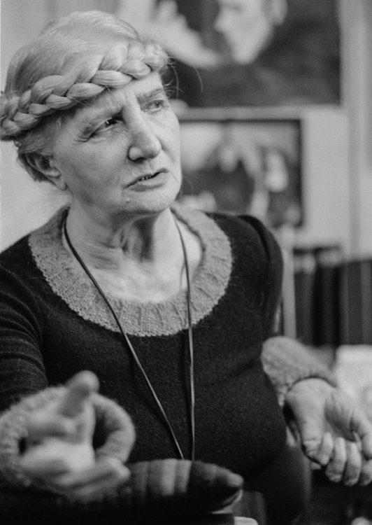 Carol Rama - AWARE