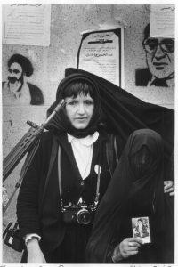 Christine Spengler — AWARE Women artists / Femmes artistes