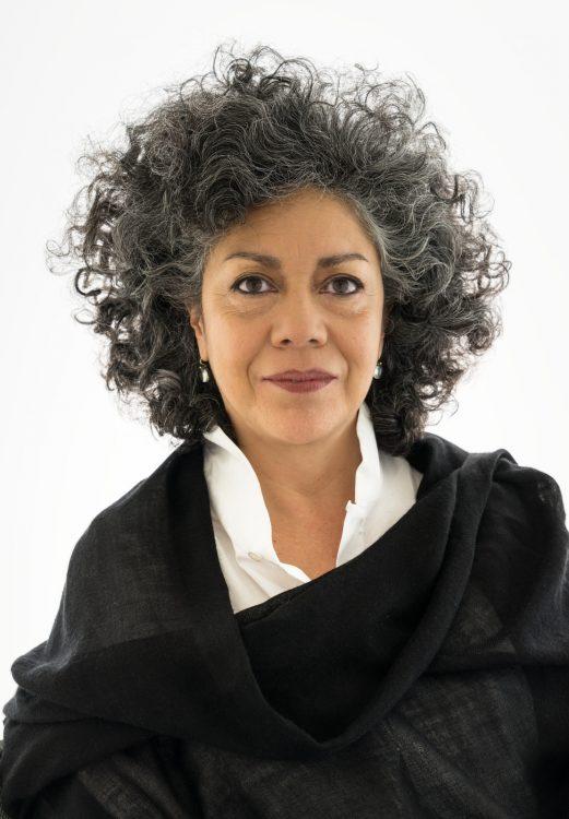 Doris Salcedo - AWARE
