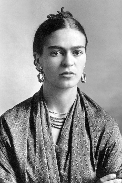 Frida Kahlo - AWARE
