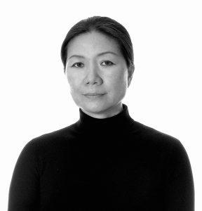 Kimsooja — AWARE Women artists / Femmes artistes