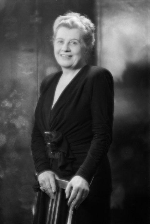 Laure Albin Guillot - AWARE