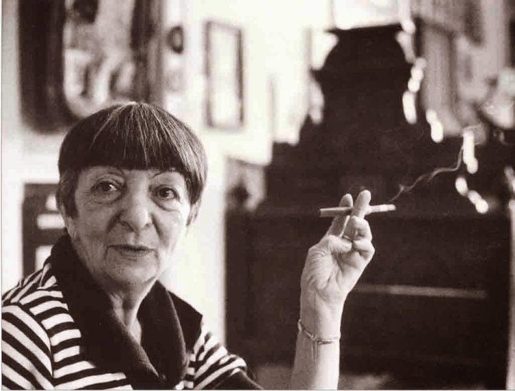 Margit Anna - AWARE