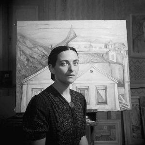 Maria Helena Vieira da Silva — AWARE Women artists / Femmes artistes