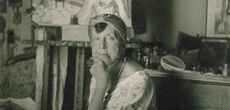 Marianne von Werefkin - AWARE
