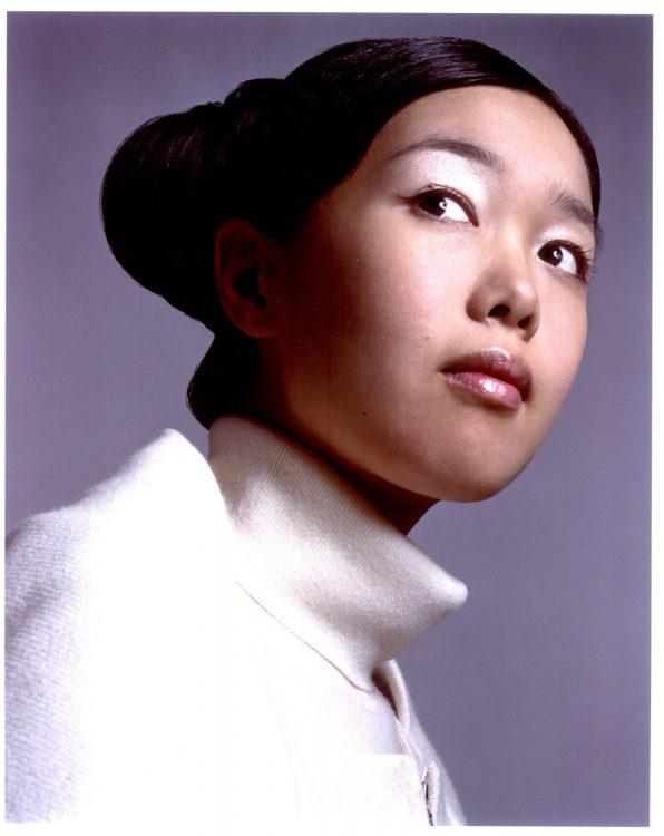Mariko Mori - AWARE
