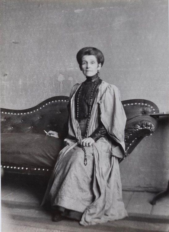 Olga Boznańska - AWARE