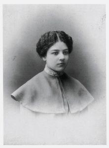 Olga Vladimirovna Rozanova — AWARE Women artists / Femmes artistes