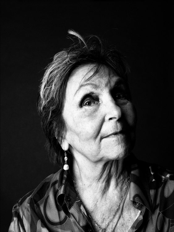 Paula Rego - AWARE