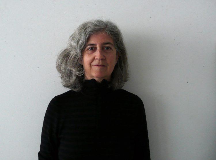 Silvia Bächli - AWARE