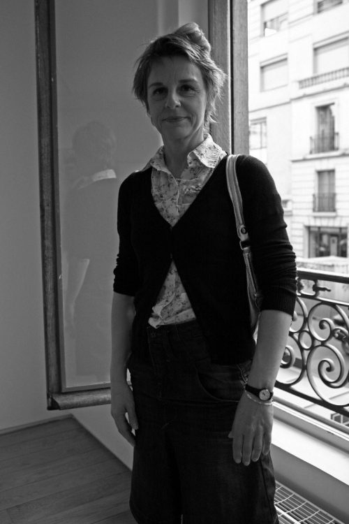 Valérie Belin - AWARE