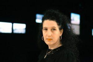 Zineb Sedira — AWARE Women artists / Femmes artistes