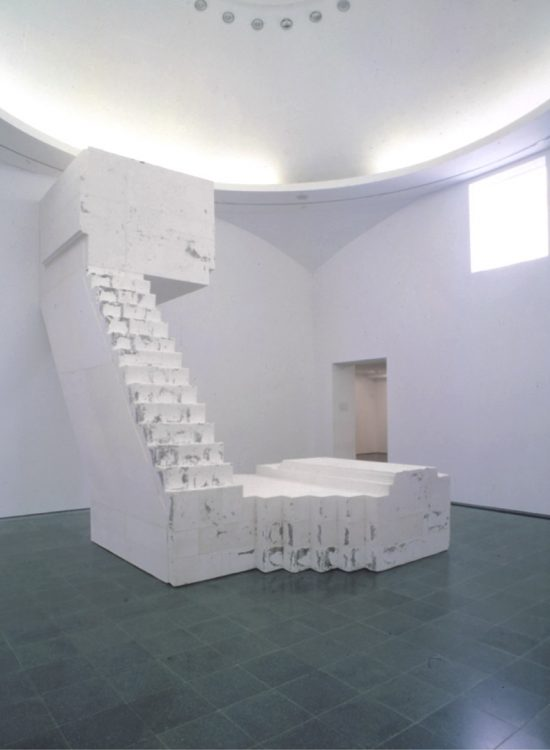 Rachel Whiteread — AWARE Women artists / Femmes artistes