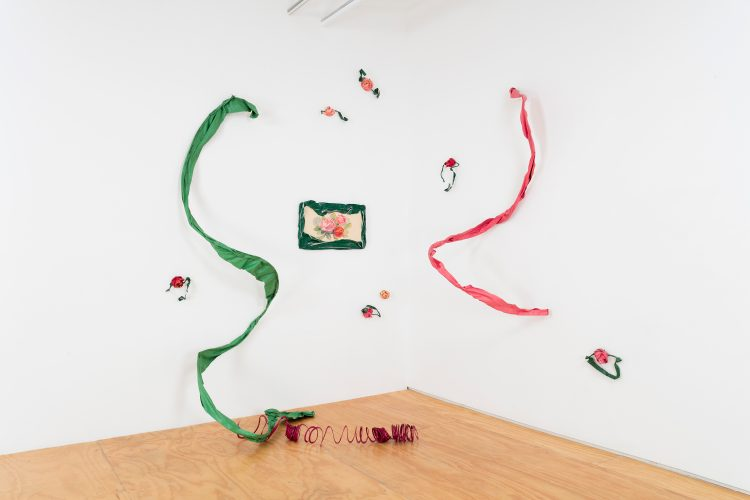 Ree Morton — AWARE Women artists / Femmes artistes