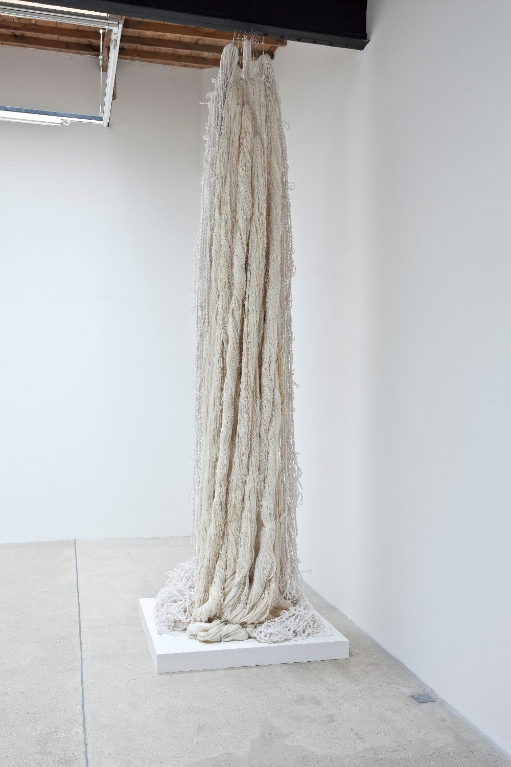Assez Sheila Hicks - Archives for Women Artists, Research and Exhibitions QB12