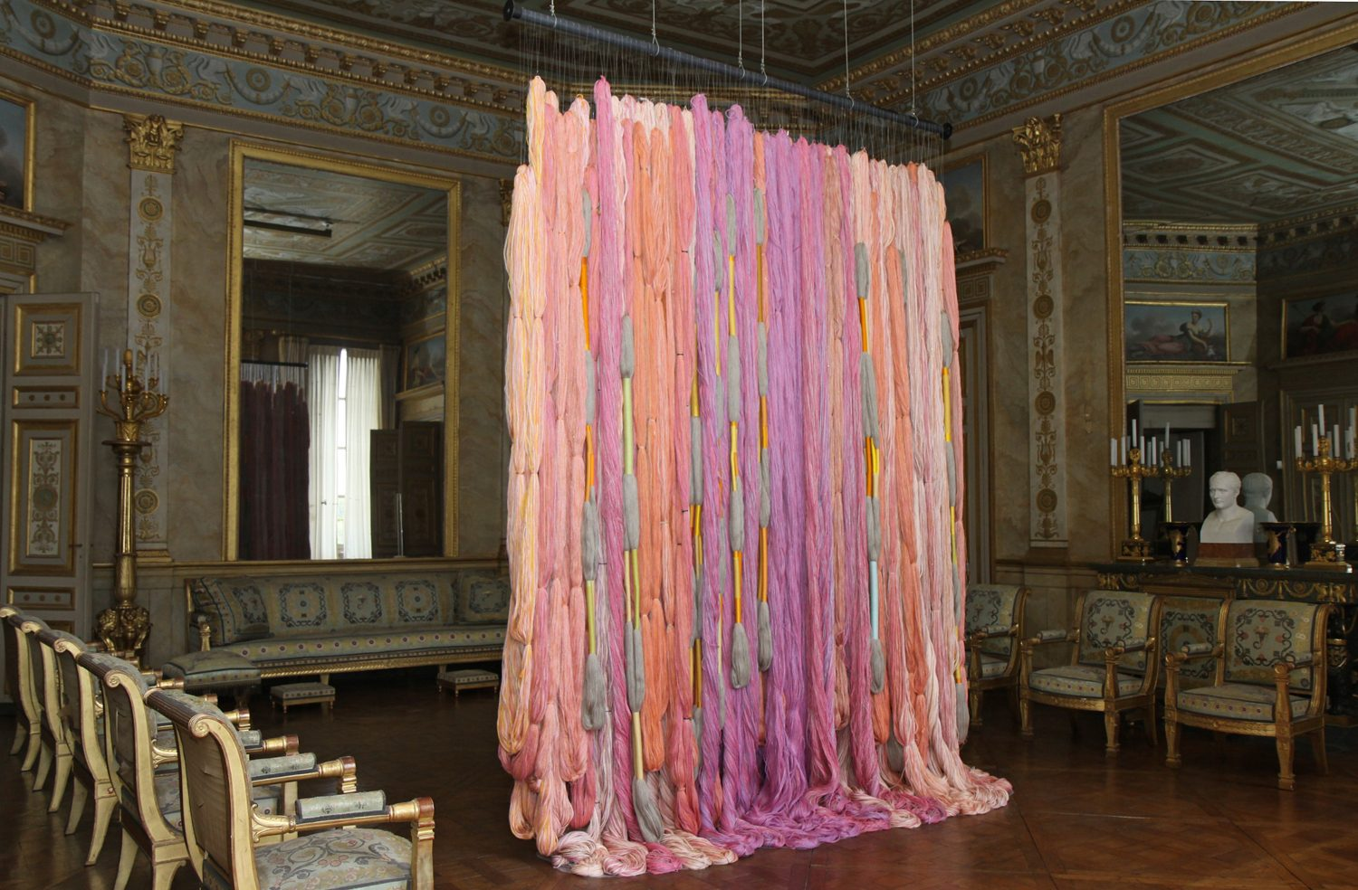 Populaire Sheila Hicks - Archives for Women Artists, Research and Exhibitions IF59
