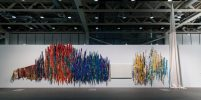 Sheila Hicks — AWARE
