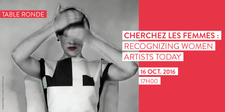 Cherchez les femmes : Recognizing women artists today - AWARE