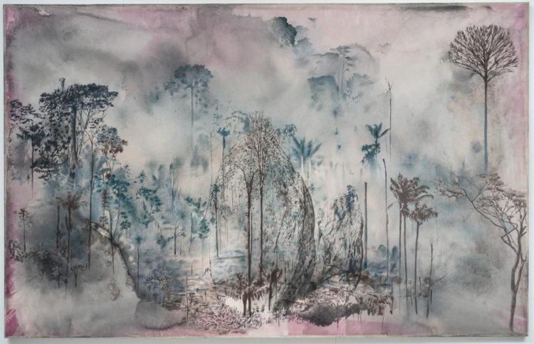 Tatiana Trouvé — AWARE Women artists / Femmes artistes