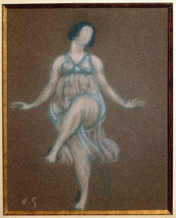 Valentine Hugo — AWARE Women artists / Femmes artistes