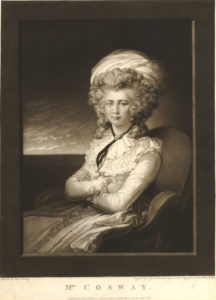 From artist's wife to woman artist: the emancipative battle of Maria Cosway - AWARE Artistes femmes / women artists
