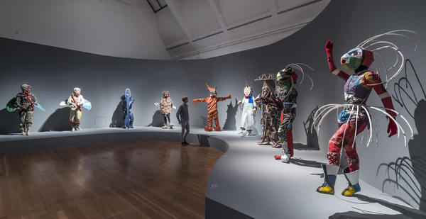 Les Femmes du Sturm - AWARE Artistes femmes / women artists
