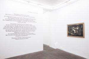 Lettre d'amour à un homme arabe - AWARE Artistes femmes / women artists