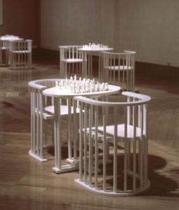 Yoko Ono et la poétique de l'éphémère - AWARE Artistes femmes / women artists