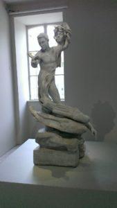Ouverture du musée Camille Claudel de Nogent-sur-Seine - AWARE Artistes femmes / women artists
