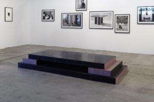 Laëtitia Badaut Haussmann - AWARE Artistes femmes / women artists