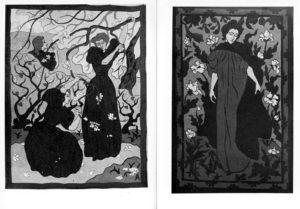 Partenariats stratégiques. Réflexions sur le couple d'artistes autour de 1900 - AWARE Artistes femmes / women artists