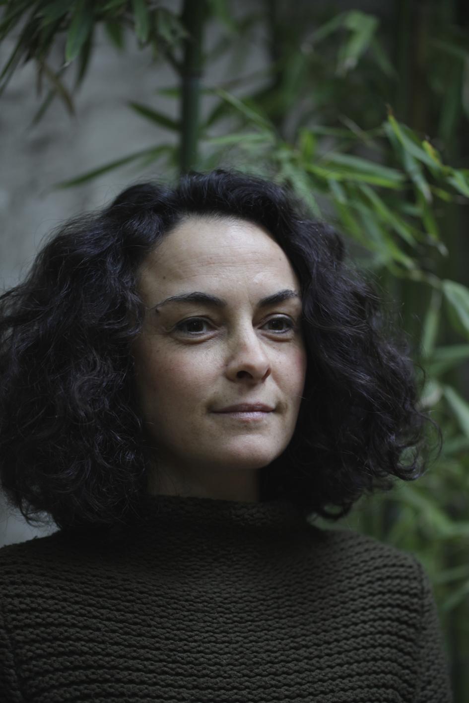 Cécile Beau - AWARE Artistes femmes / women artists