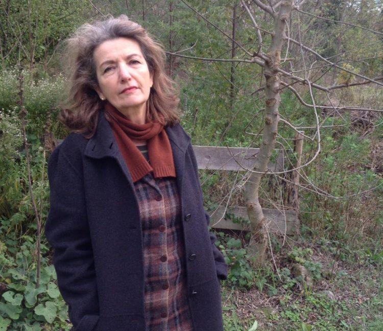 Françoise Vergier - AWARE