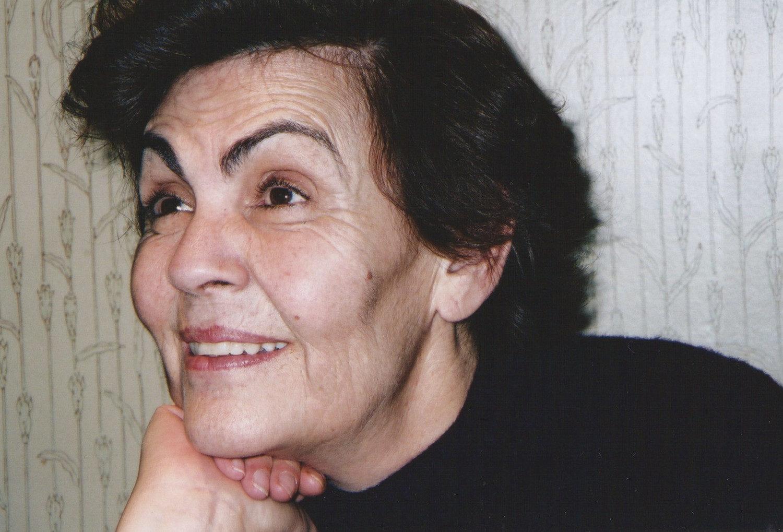 Simone Fattal - AWARE Artistes femmes / women artists