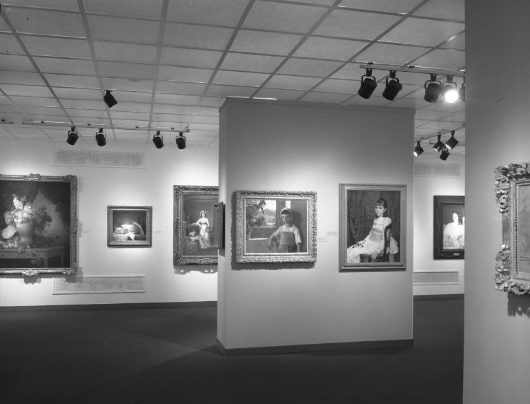 WAS – Women Artists Shows · Salons · Societies: Group Exhibitions of Women Artists 1876-1976 - AWARE Artistes femmes / women artists