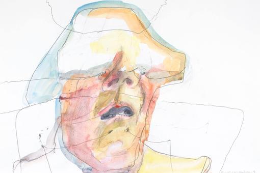 Maria Lassnig – Dialogues - AWARE