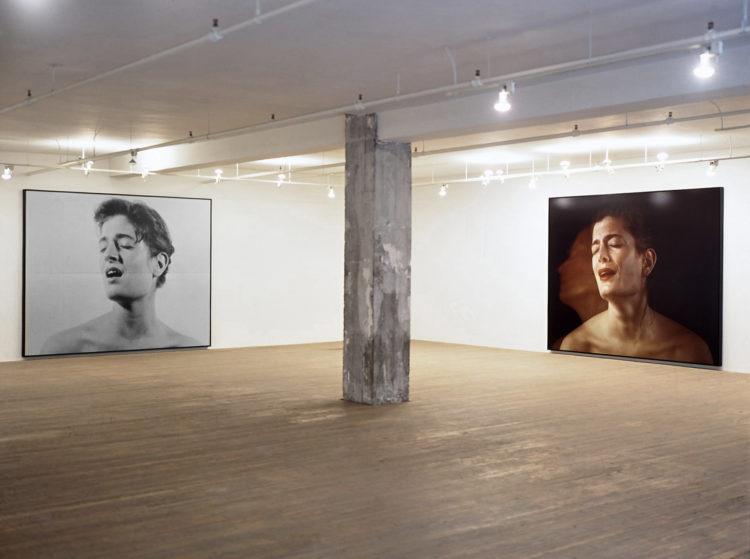 Geneviève Cadieux — AWARE Women artists / Femmes artistes