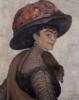 Gerda Wegener — AWARE