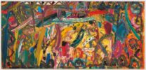 Gillian Ayres — AWARE