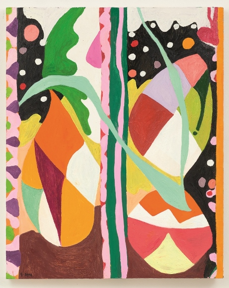 Gillian Ayres — AWARE Women artists / Femmes artistes