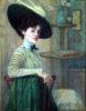 Jane Atché (dite Jal) — AWARE