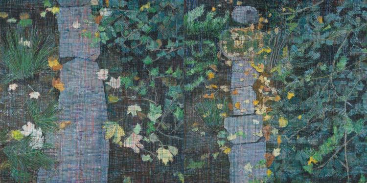 Jennifer Bartlett — AWARE Women artists / Femmes artistes