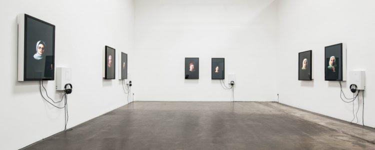 Judith Barry — AWARE Women artists / Femmes artistes