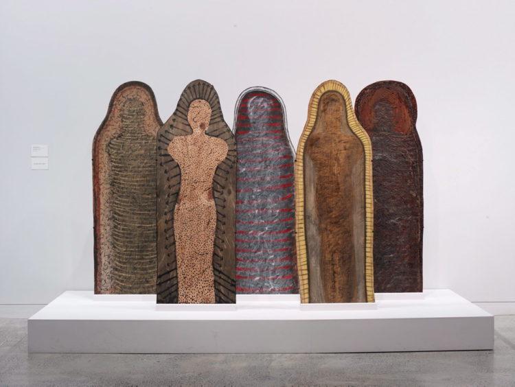Judy Watson — AWARE Women artists / Femmes artistes