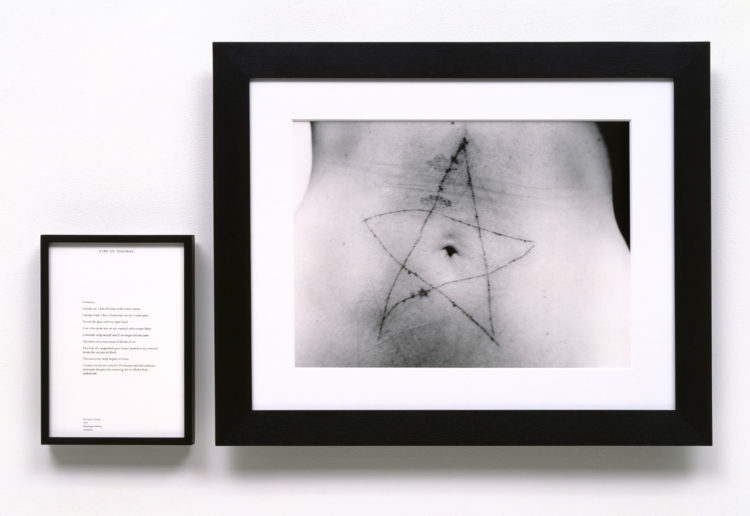 Marina Abramović — AWARE Women artists / Femmes artistes