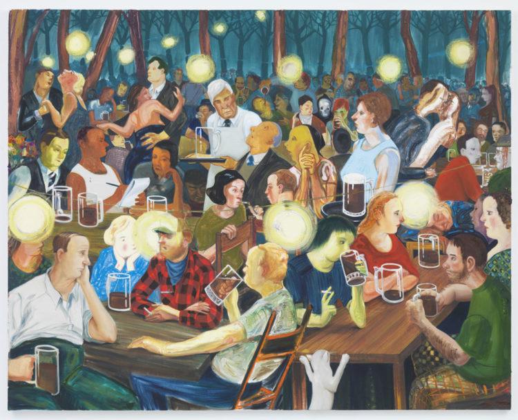 Nicole Eisenman — AWARE Women artists / Femmes artistes